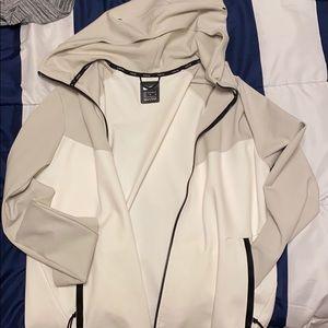 Nike Tech Pack Zip Up Hoodie